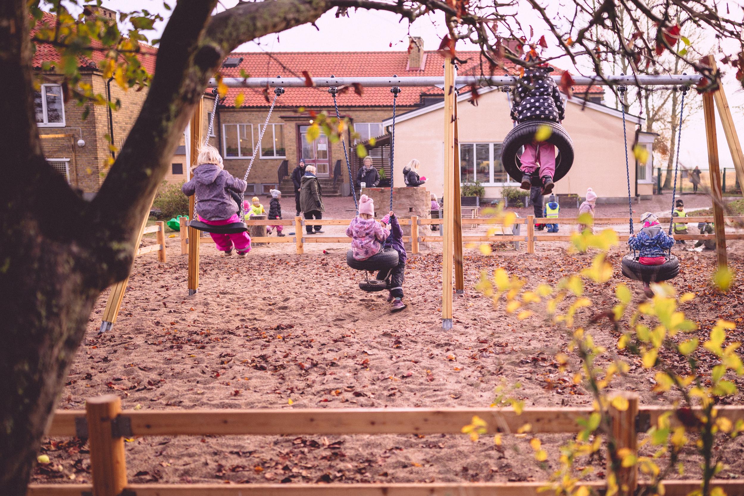 Pilens Montessoriskola